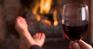 Estudios confirman: Tomar una copa de vino tinto es igual que ir al gimnasio 1 hora