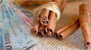 Atraer el dinero con canela: Aprende unos efectivos rituales
