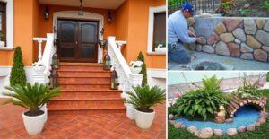 5 proyectos para agregarle valor a tu casa y dejarla como nueva