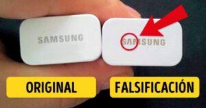 6 trucos para distinguir dispositivos originales de falsificaciones