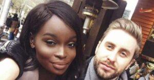Esta pareja interracial desconcierta a todos al mostrar a sus 2 hijas