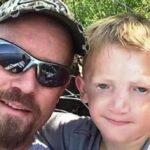 Ofenden a un niño de 7 años por su apariencia, luego su padre les da una lección con una publicación en Facebook