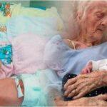 A sus 70 años dio a luz a cuatrillizos, cuando descubras quién es el papá te dejará en shock
