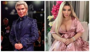 De «Ken humano» a «Barbie humana», tras una operación de cambio de género en Tailandia