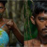 Fotógrafo viaja a Indonesia y se encuentra con una tribu nunca antes vista