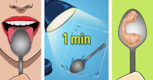Una manera sencilla de revisar tu salud en 1 minuto