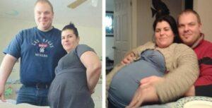 Pareja va a tener a quintillizos, pero en el hospital el hombre nota que su novia ha mentido sobre el embarazo