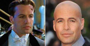 Así lucen los actores de Titanic a 22 años de su estreno
